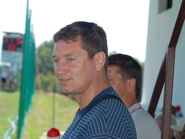 Petr Myslivec.
