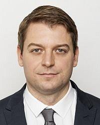 Tomáš Martínek.