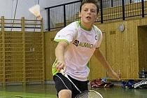 Mladí badmintonisté Vesce kvalitně reprezentovali.