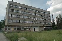 Ubytovna Kovák v Chrastavě je již minulostí. Člověku v tísni se však řešení moc nelíbilo