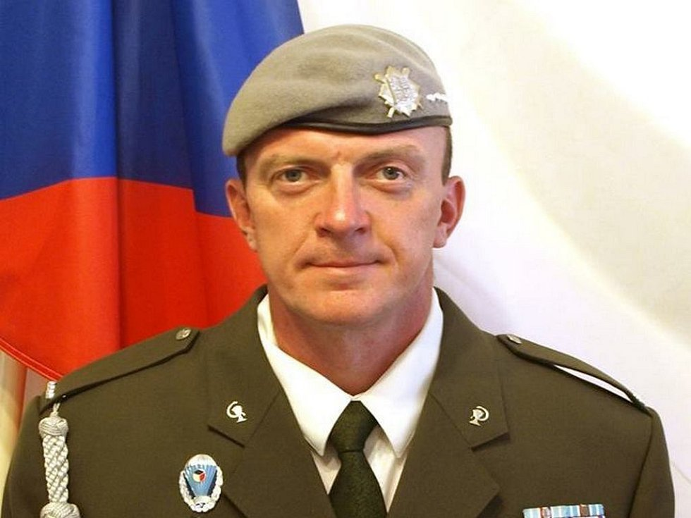 Tomáš Procházka.