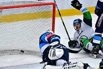 Tipsport extraliga, 3. zápas čtvrtfinále: BK Mladá Boleslav - Bílí Tygři Liberec. Foto: Jan Pavlíček