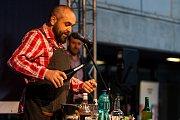 Třetí ročník Festivalu Vína Liberec se uskutečnil 2. září v Kulturním centru 101010 ve Vratislavicích nad Nisou.
