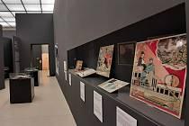 Nová výstava Oblastní galerie v Liberci s názvem Obrazy zášti.