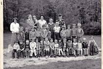 Mateřská škola v Oldřichově v Hájích