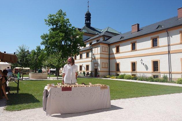 Ukázka tvorby Břetislava Jansy.