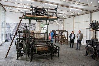 Technické muzeum v Liberci otevřelo 8. září v areálu bývalého výstaviště nový pavilon. Návštěvníci v něm uvidí expozici průmyslové minulosti i současnosti Libereckého kraje.
