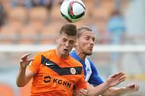ZAGLEBIE LUBIN FC SLOVAN LIBEREC 2:0. Generálka před Superpohárem Slovanu nevyšla.