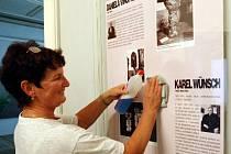 Výstava připomíná projekt v Liberci před 40 lety.