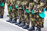 Armáda ČR - Ilustrační fotografie