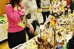 Velikonoční trhy na Krajském úřadě v Liberci