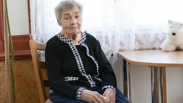 Helena Marečková