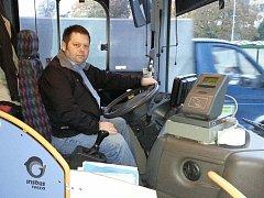 Řidiči společnosti BusLine vyhlásili tento týden v Libereckém kraji stávkovou pohotovost.