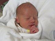 HANA RYŠAVÁ  Narodila se 1. listopadu v liberecké porodnici mamince Haně Ryšavé ze Sloupu v Čechách. Vážila 2,76 kg a měřila 49 cm.