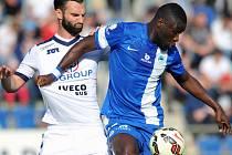 SLOVAN LIBEREC potvrdil vzrůstající formu, v posledních čtyřech zápasech získal deset bodů.