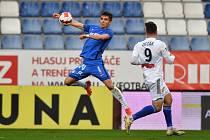 FC Slovan Liberec - Olomouc 2:0.