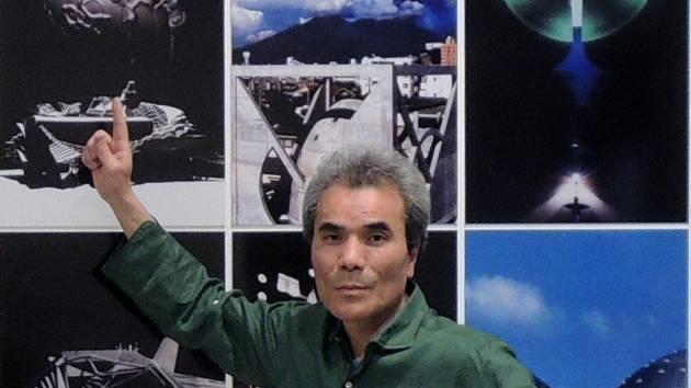 Masaharu Takasaki patří k nejoriginálnějším japonským architektům.