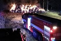 Čtvrtý požár ve Vratislavicích.
