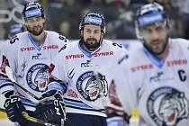 Liberec porazil Zlín 6:4. Dvěma góly se blýskl Rostislav Marosz.