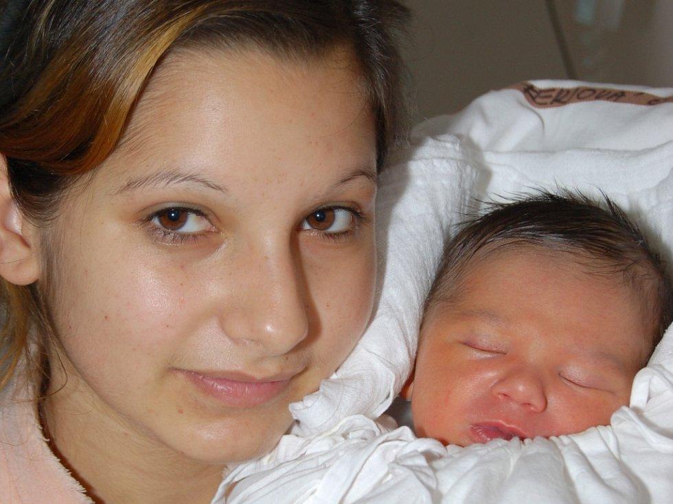 Mamince Pavlíně Feriové z Liberce se 1. října  narodila dcera Alisa Feriová. Měřila 50 cm a vážila 3,19 kg.