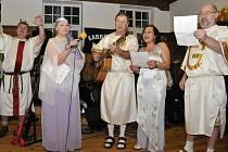 V sobotu 5.2.2011 se na Zámečku v Chrastavě slavilo. Na 200 pozvaných přátel a spolupracovníků se zúčastnilo oslav 20. výročí od založení stavební firmy IMSTAV a životního jubilea jejího majitele Jana Imlaufa.