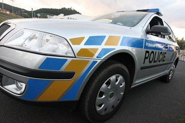 Policie. Ilustrační foto