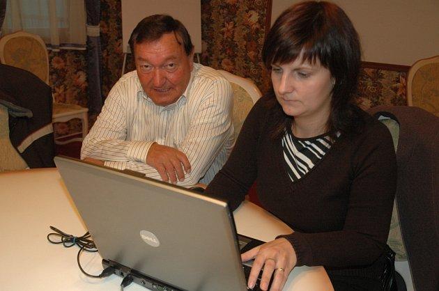 ON – LINE ROZHOVOR. Erich von Däniken ve středu odpovídal na otázky čtenářů Deníku.