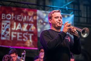 Bohemia JazzFest. Ilustrační fotografie.