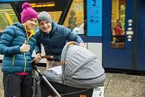 První ročník Jizerského prcka proběhl loni na podzim a i přes deštivé počasí se ho zúčastnilo 30 závodníků.