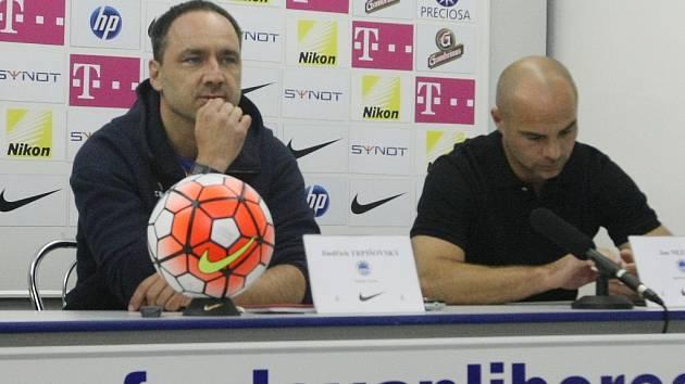 Jindřich Trpišovský.