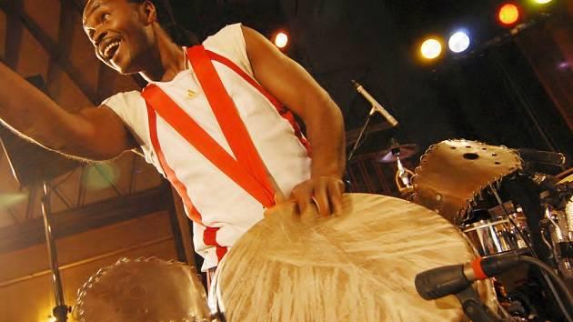 Novozélanďan Mohamed Bangour