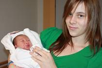 Mamince Kláře Matuchové z Frýdlantu se dne  19. srpna v liberecké porodnici narodila dcera Natálie. Měřila 49 cm a vážila 3 kg.