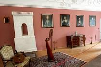 Slevu mohou turisté uplatnint také na zámku Lemberk