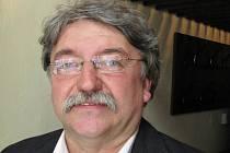 Ředitel libereckého intervenčního centra Ivo Brát