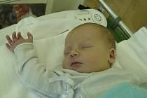Mamince Nikol Hnilicové z Liberce se 23. srpna 2010 v 8.05 hodin v liberecké  porodnici narodil syn Martin Šejnoha. Měřil 52 cm a vážil 3,62 kg.