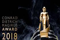 Conrad Dietrich Magirus Award