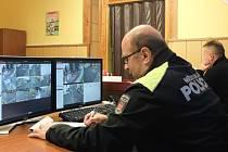 Policie ve Frýdlantě