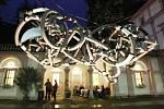 Lidé si užili v roce 2009 zvláštní atmosféru nočních prohlídek a zážitků u příležitosti Muzejní noci. Otevřené dveře pro návštěvníky mělo Severočeské muzeum Liberec, Oblastní galerie Liberec a iQ park vCentru Babylon Liberec.