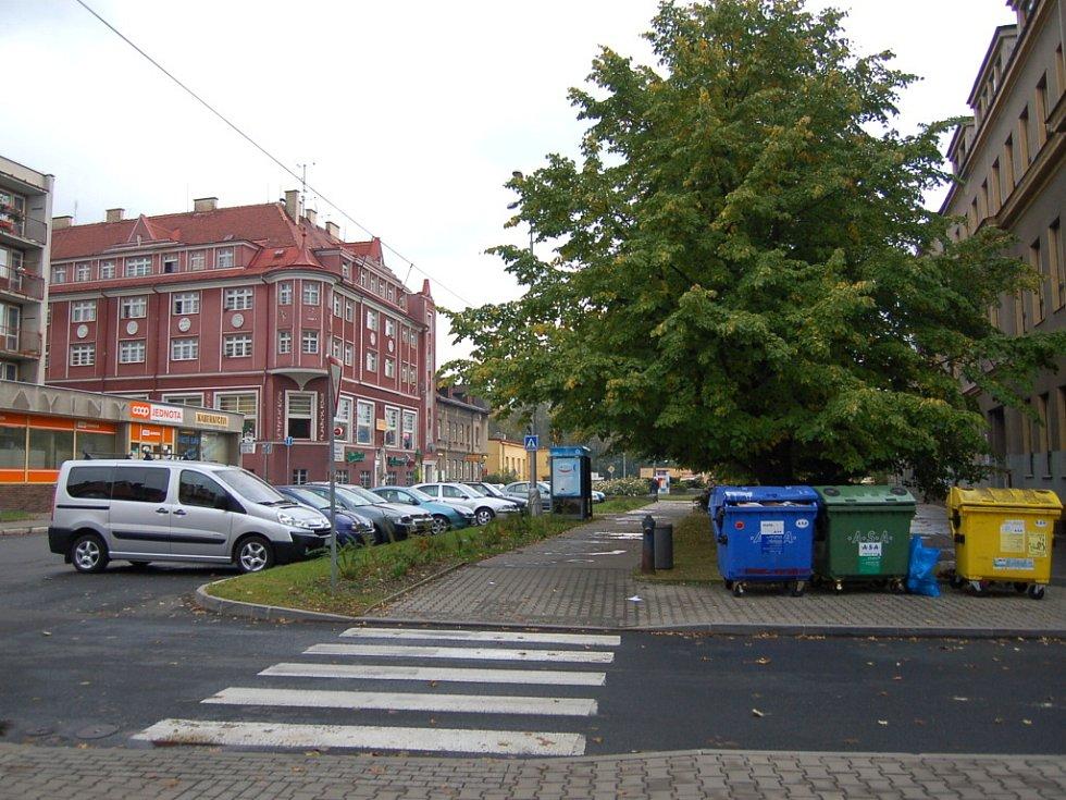 Liberec - Ruprechtice.