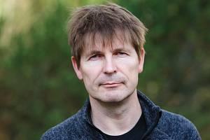 Ivo Lánský, manželský a rodinný poradce, skupinový psychoterapeut
