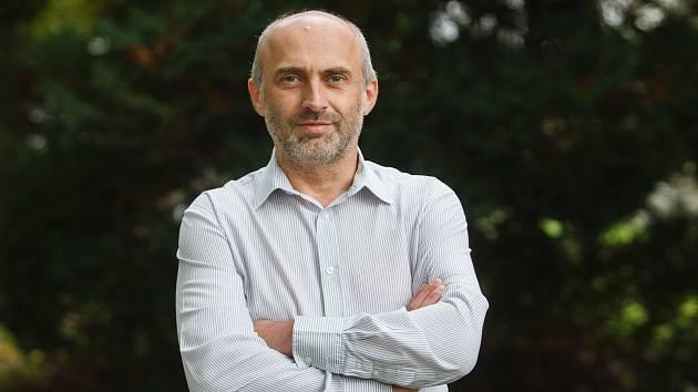 Jan Korytář, ekolog, politik