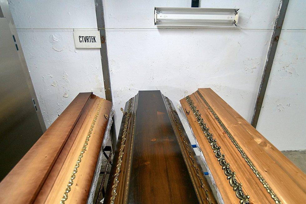 Krematorium Liberec