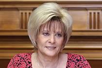 Martina Rosenbergova.