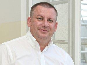 Jan Mečl (ČSSD)