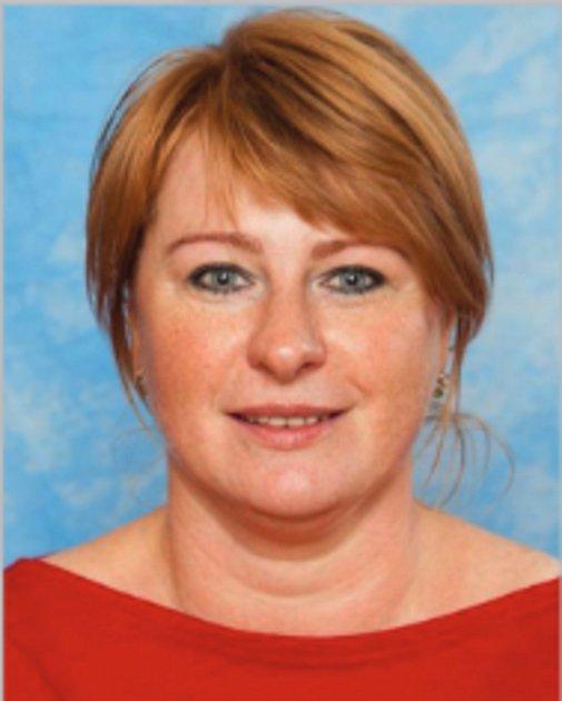 Roksolona Sobotová, kandidátka do zastupitelstva města Frýdlant 2018.