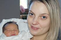 Mamince Markétě Přibylové z Liberce se dne 12. února v liberecké porodnici narodila dcera Ella. Měřila 47 cm a vážila 2,85 kg.
