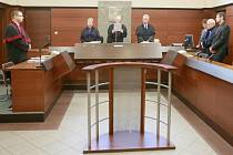 Ilustrační snímek - Soud v Liberci