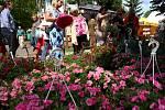 Výstava Dům a zahrada v Liberci