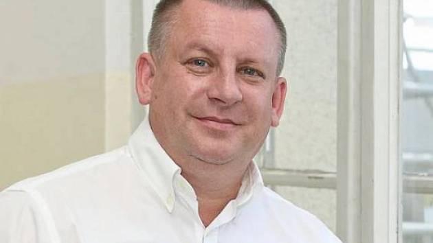 Jan Mečl.