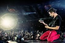 MUSE - Stadion OLIMPICO, Řím, červenec 2013